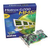 Matrox G200 MMS